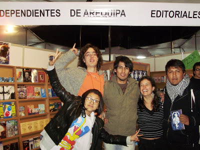 feria de editores independientes