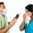 gripe in