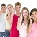 jovenes-moviles-celulares