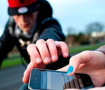 robo de celular