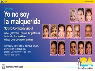MALQUERIDA