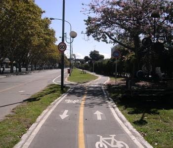 ciclovías