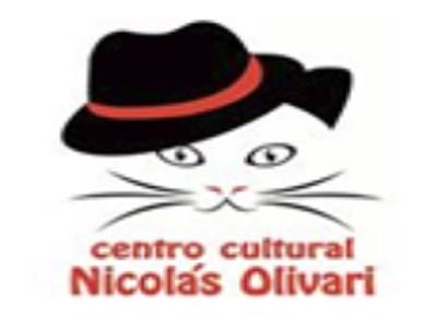 NICOLAS OLIVARI
