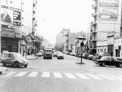 BOEDO ANTIGUO