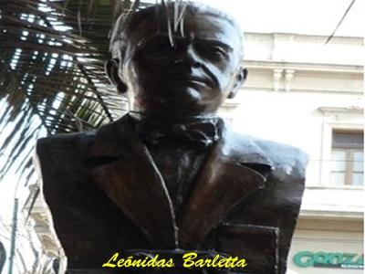Leónidas Barletta