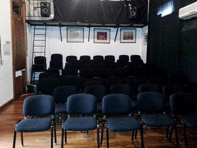 Sala Teatro Boedo