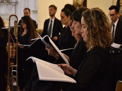coro polifonico