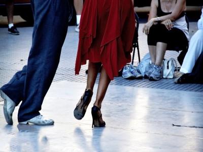 Fest tango Boedo