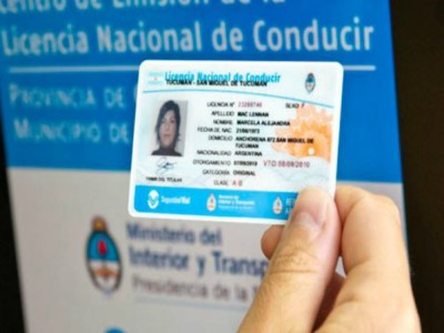 renovacion de licencias de conducir