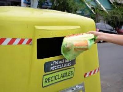 06 de Junio-Proponen un descuento en el impuesto ABL a los vecinos que reciclen la basura