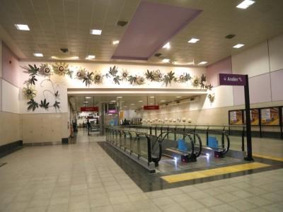 15 de Junio-Los vecinos de la Ciudad de Buenos Aires propusieron más de 18.000 nombres de mujeres para las tres nuevas estaciones del subte E_