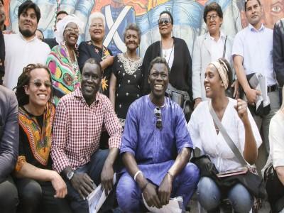 19 de Junio-Proponen la creación del Instituto de Promoción de Derechos para la Comunidad Afro, en la Ciudad de Buenos Aires