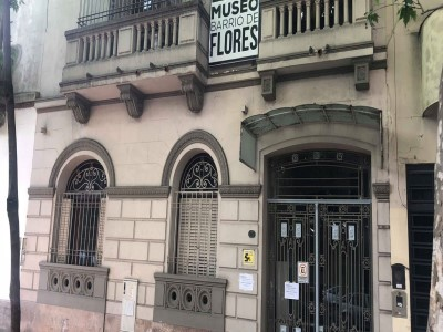 26 de Julio-El Museo de Flores presenta un programa especial de actividades para los más chicos en estas vacaciones de invierno