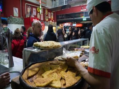 """""""La Noche de las Pizzerías 2019"""""""
