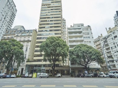 31 de Agosto-Una de cada diez viviendas en la Ciudad de Buenos Aires está vacía[1]