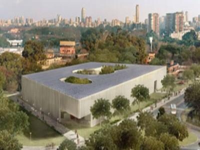 02 de Octubre-Como será el Edificio Cero+Infinito, la nueva sede que modernizara a Ciudad Universitaria
