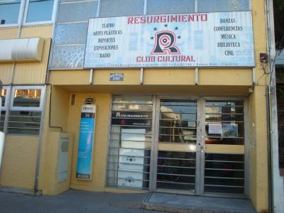Aprobaron los permisos para el uso de inmuebles de varias Asociaciones de bien público, en el barrio de La Paternal, Nuñez, Vi