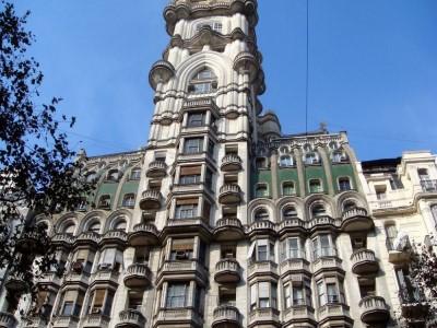 La Noche del Art Nouveau en la Ciudad de Buenos Aires, con visitas gratuitas a edificios his
