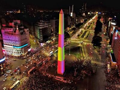 03 de Noviembre-Más de un millón de personas participaron de una nueva edición de la Noche de los Museos