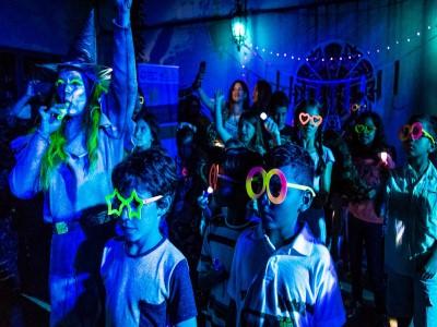 """12 de Octubre-Se viene la primera edición de """"La Nochecita"""" de los museos para los más chicos"""