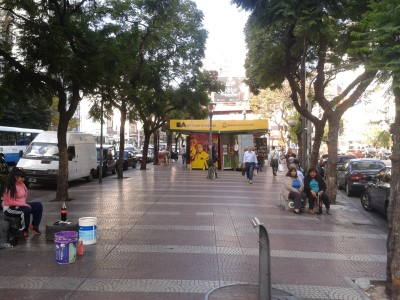 plaza primera junta