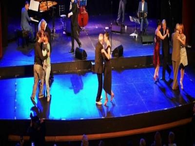 15 de Noviembre-Se viene el Tercer Festival de Tango Urchasdonia, que une los barrios de Villa Urquiza, Parque Chas, Villa Pueyrredon y Agronom