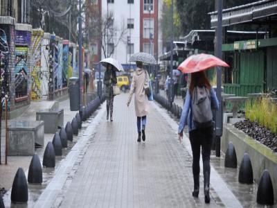 27 de Noviembre-Los vecinos de Caballito se oponen a la apertura de la calle Beauchef al tránsito vehicular