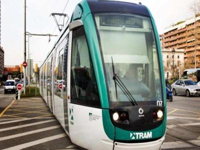 16 de Enero-Planean la construcción de un tranvía para unir Plaza Italia con el Aeroparque porteño