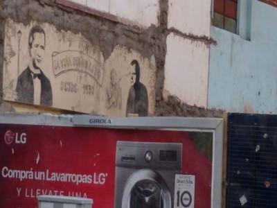 "20 de Enero-Adiós a la histórica Cantina ""La Viña del Abasto"""