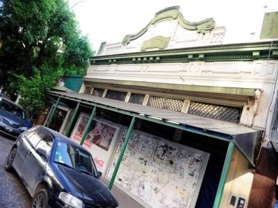 Cerró sus puertas el tradicional Bar Baunes de Villa Urquiza