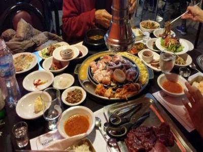 """17 de Marzo-El nuevo Polo Gastronómico """"Corea Soho"""" en el barrio de Flores"""