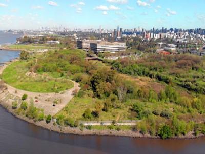 29 de Febrero-Plenario Abierto sobre las Areas protegidas Urbanas, en el Parque de la Estación