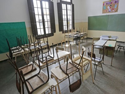 07 de Mayo-Mientras dure la cuarentena no habrá calificaciones numéricas en las Escuelas porteñas