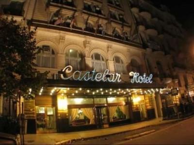 11 de Mayo-Cerró sus puertas el histórico Hotel Castelar a causa de la pandemia del coronavirus