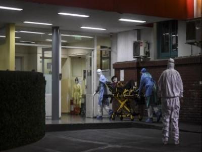 Detectan 39 casos de coronavirus en un Geriátrico del barrio de Flores