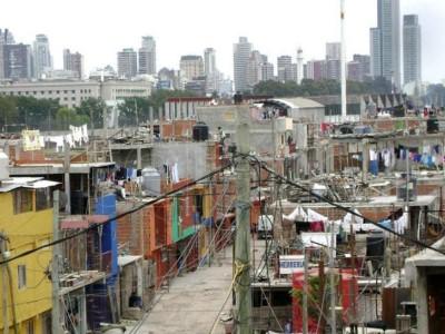 El Gobierno de la Ciudad confirmó el primer caso de coronavirus en la Villa 31 de Retiro