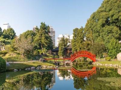 El Jardín Japonés ofrece ventas de entradas anticipadas para poder solventarse mientras permanece cerrado por la pandemia