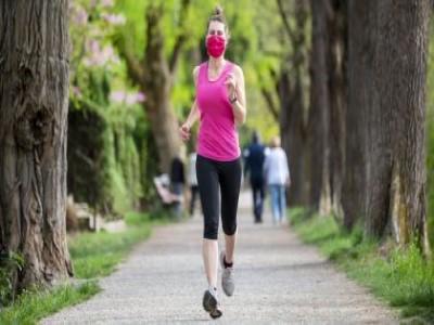 03 de Junio-Proponen autorizar el running en la Ciudad de Buenos Aires