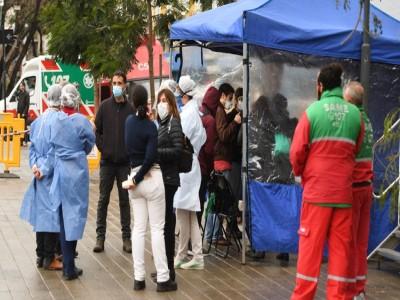 04 de Junio-Extienden el Programa Detectar a todos los barrios de la Ciudad de Buenos Aires