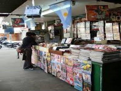 04 de Junio-Permitirán la reapertura de los Puestos de libros en la Ferias de la Ciudad