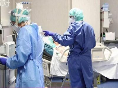 28 de Mayo-Niegan que haya peligro de colapso en el Sistema de Salud de la Ciudad