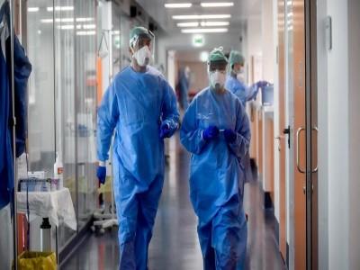 06 de Julio-Hubo record de muertes por coronavirus en el país, con 75 fallecidos en las últimas 24 horas