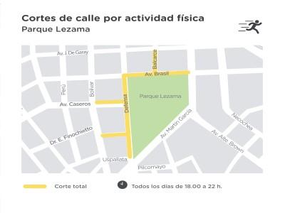 23 de Julio-Lanzan un sitio web oficial que brinda todos los datos necesarios sobre la pandemia en la Ciudad