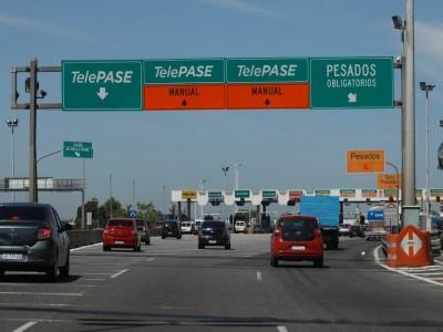 Extienden el plazo para adherirse al Telepase de las Autopistas porteñas