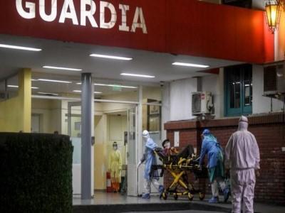 04 de Septiembre-La Ciudad superó los 100.000 casos de coronavirus