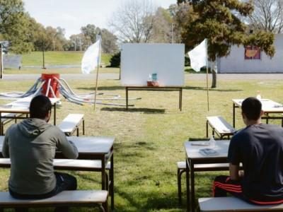 15 de Septiembre-Proponen escuelas al aire libre en la Ciudad - copia