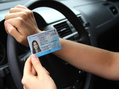 Extienden por un año los vencimientos de las Licencias de conducir en la Ciudad