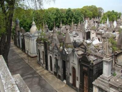 Habilitan la apertura de los Cementerios de Chacarita, Flores y Recoleta
