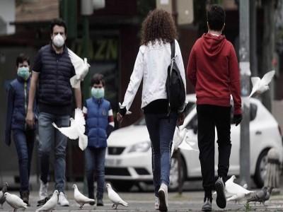 Palermo es el barrio con más nuevos casos registrados de coronavirus en la última semana