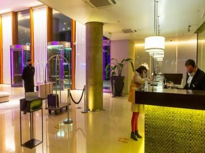 02 de Noviembre-Los hoteles porteños volverán a recibir a los turistas de países limítrofes_
